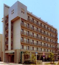 シンプル ハート ホテル 大阪◆楽天トラベル