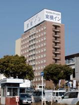 東横イン 徳山駅新幹線口◆楽天トラベル