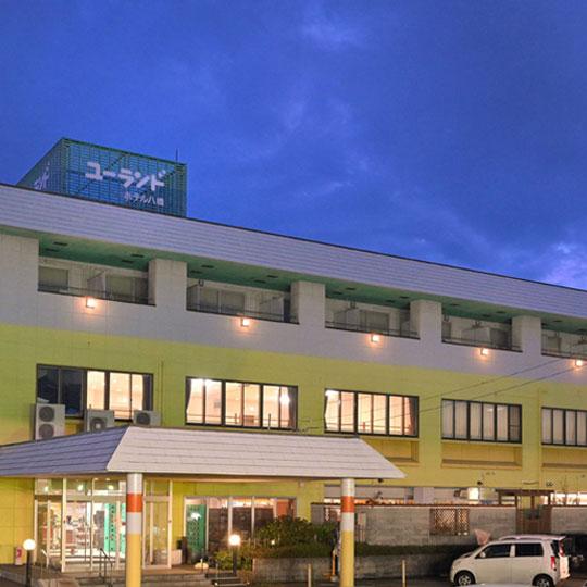 ユーランド ホテル 八橋◆楽天トラベル