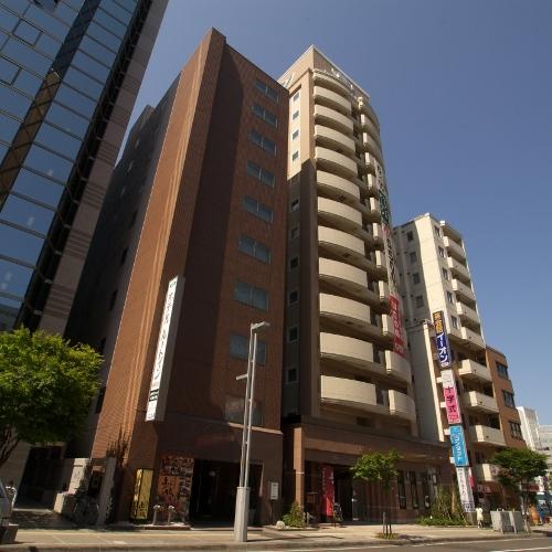 ホテル ルートイン 札幌駅前北口◆楽天トラベル