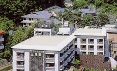 伊豆長岡温泉 三渓園