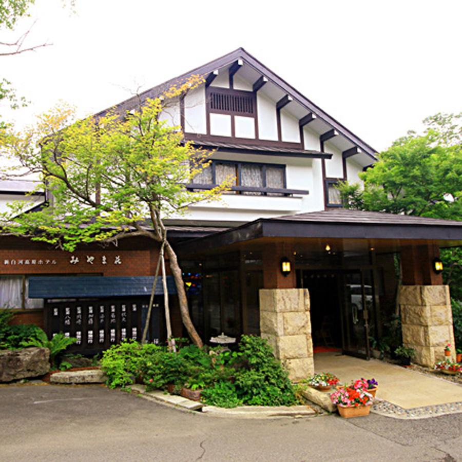 みやま荘◆楽天トラベル