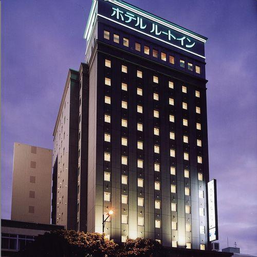 ホテル ルートイン 那覇泊港◆楽天トラベル