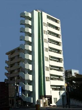 ホテル NEO東京