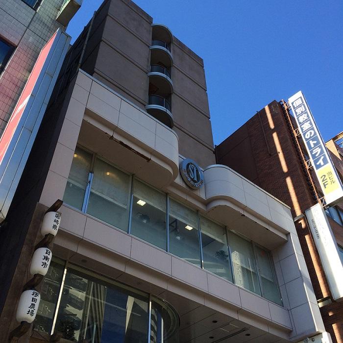 ホテル水戸 シルバーイン◆楽天トラベル