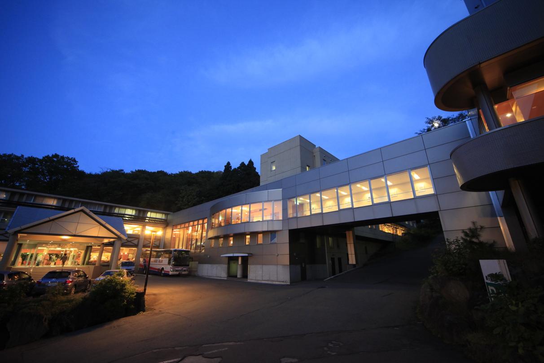 蔵王 国際ホテル◆楽天トラベル