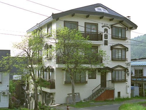民宿 Welcom ブリック 内田屋◆楽天トラベル