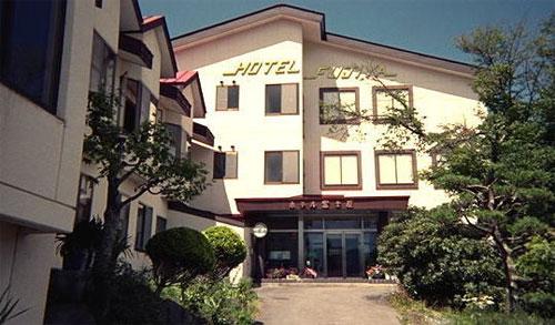 ホテル 富士屋◆楽天トラベル