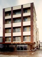 ホテル ニュー喜八屋