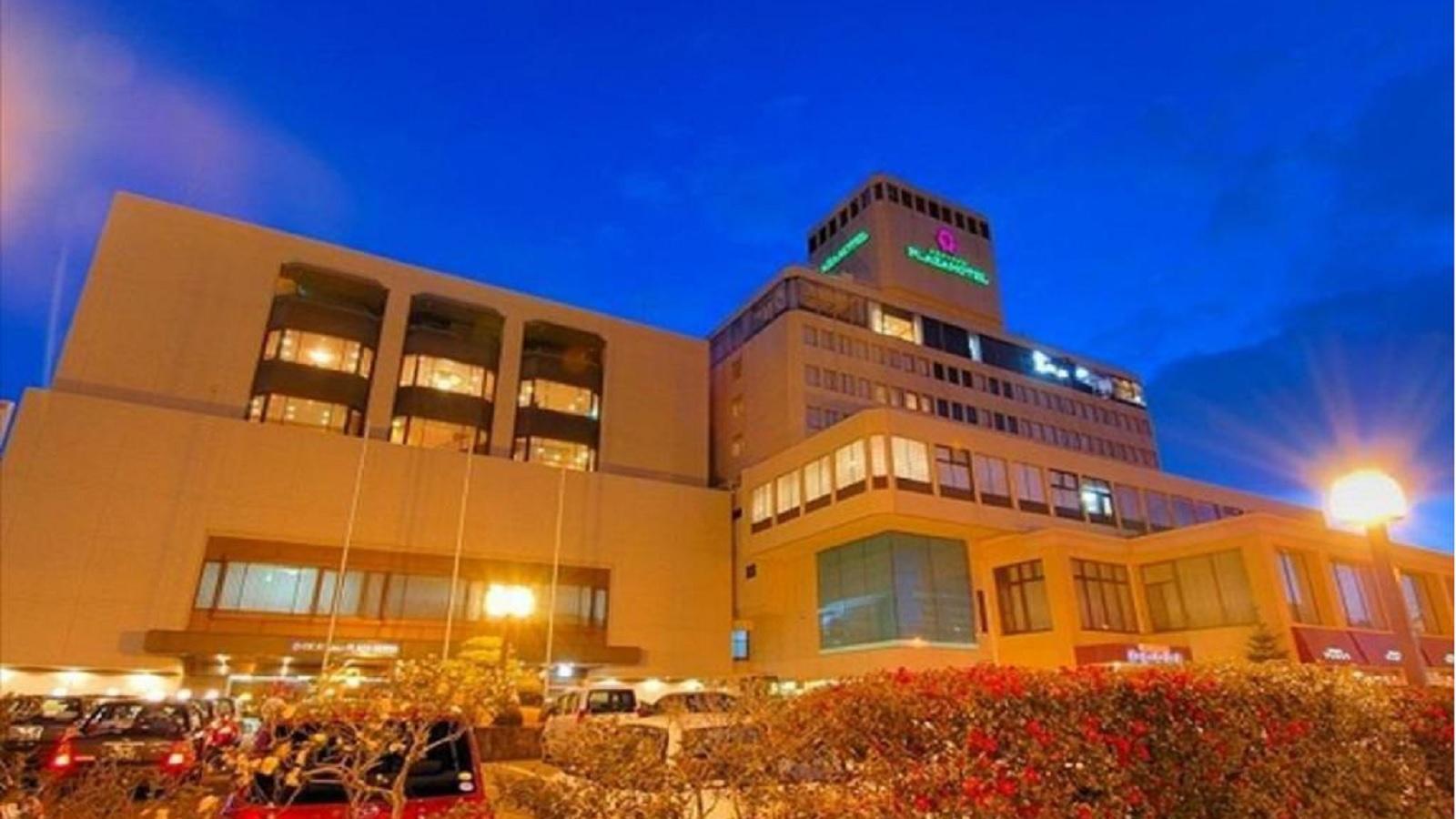 岡山 プラザ ホテル◆楽天トラベル