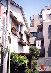 ビジネス旅館 松島