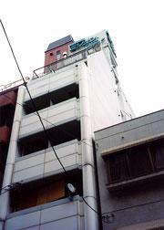 ビジネスホテル ミリオンシティ