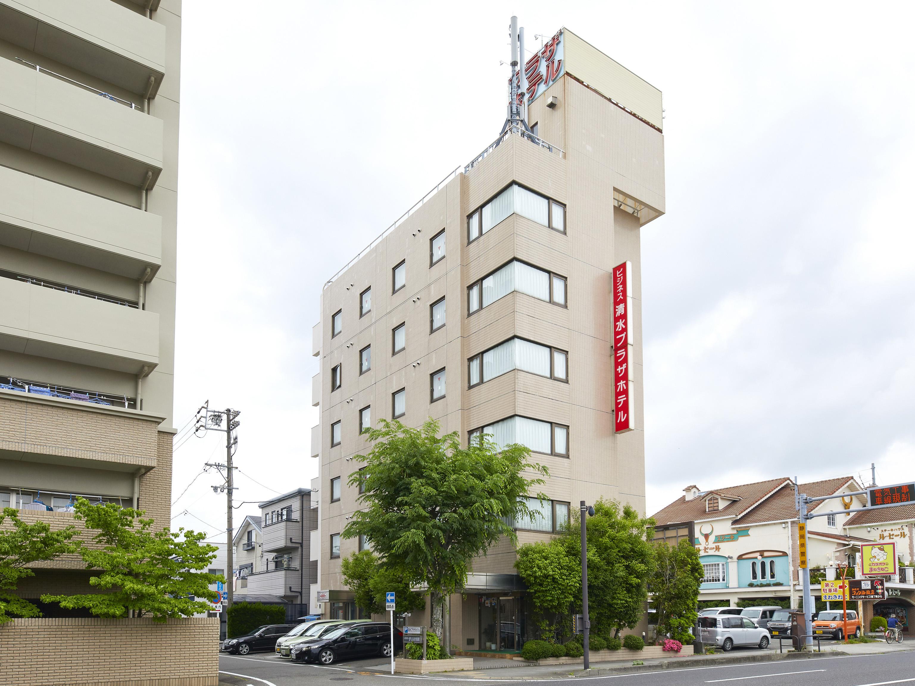 清水 プラザホテル◆楽天トラベル