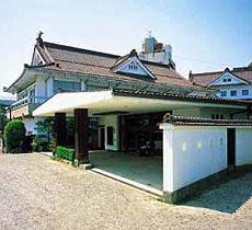 飯坂温泉 旅館伊勢屋