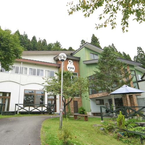 岳園荘◆楽天トラベル
