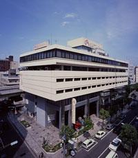 ホテル 銀座ラフィナート(NTTグループ)