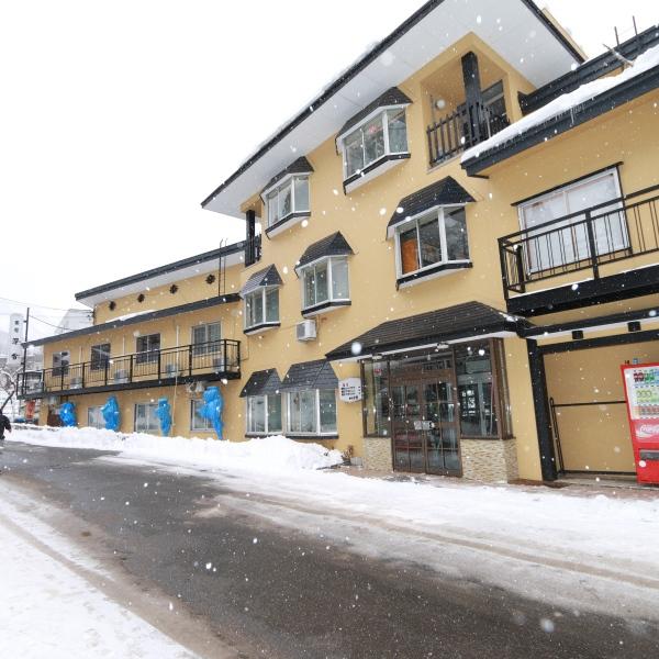 旅館 深雪◆楽天トラベル
