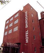 ホテル 白金