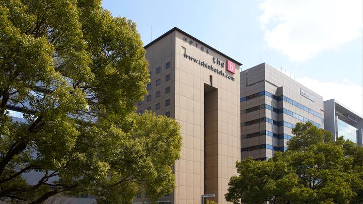 ザ・ビー 名古屋◆楽天トラベル