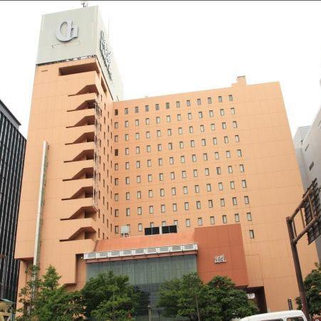 大牟田 セントラルホテル