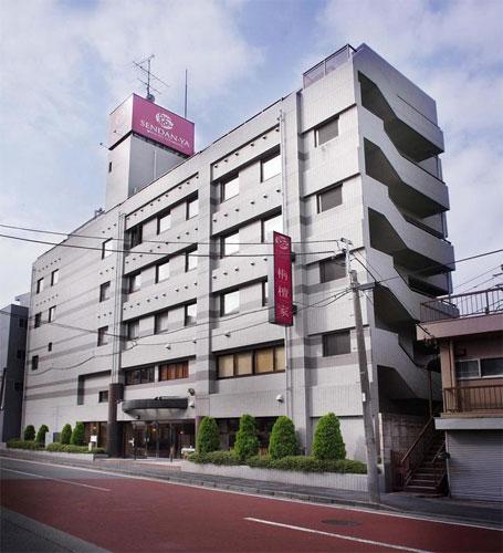 松戸 シティホテル SENDAN-YA◆楽天トラベル
