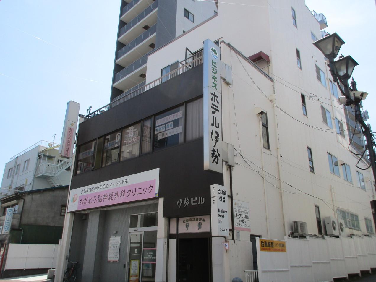 ビジネスホテル 伊勢◆楽天トラベル