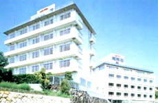 ホテル海南荘(あらうんどツアー提供)