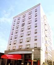 ホテル セントメイン 名古屋◆楽天トラベル