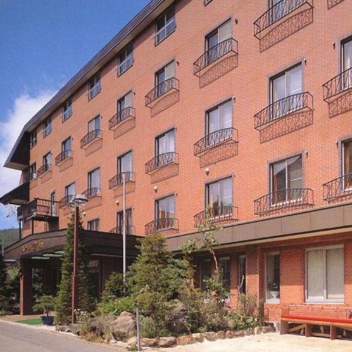 ホテル 山楽◆楽天トラベル