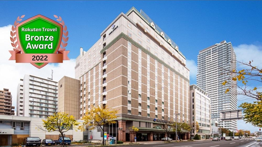 ホテル マイステイズ 札幌アスペン◆楽天トラベル