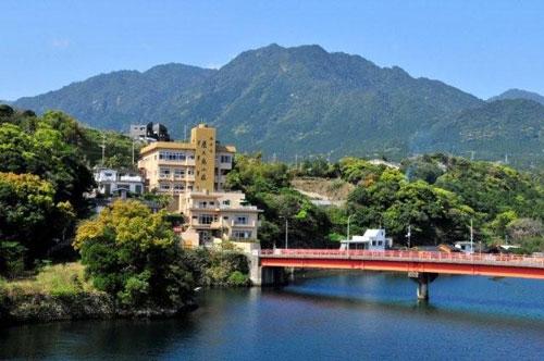 ホテル 屋久島山荘◆楽天トラベル