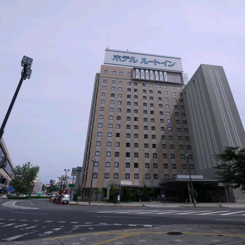 ホテル ルートイン 盛岡駅前◆楽天トラベル