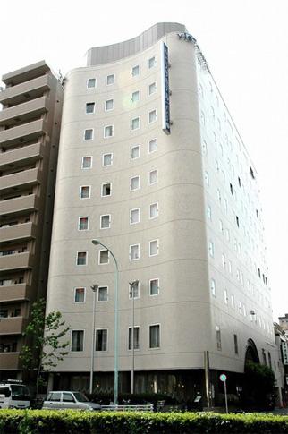 浅草ビスタホテル