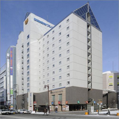藤田観光 ワシントンホテル 旭川◆楽天トラベル