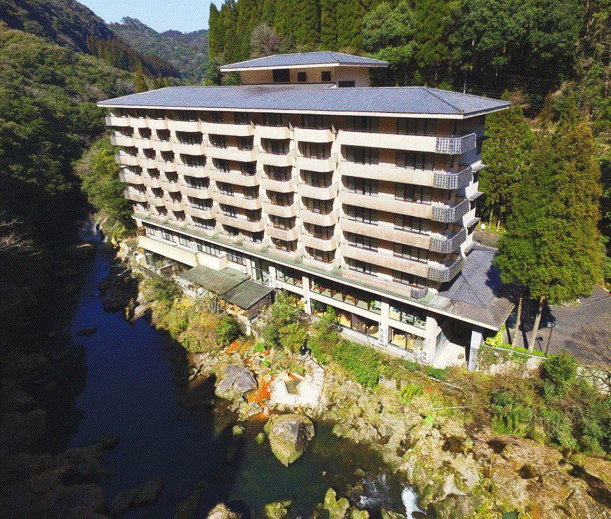 ホテル 華耀亭◆楽天トラベル