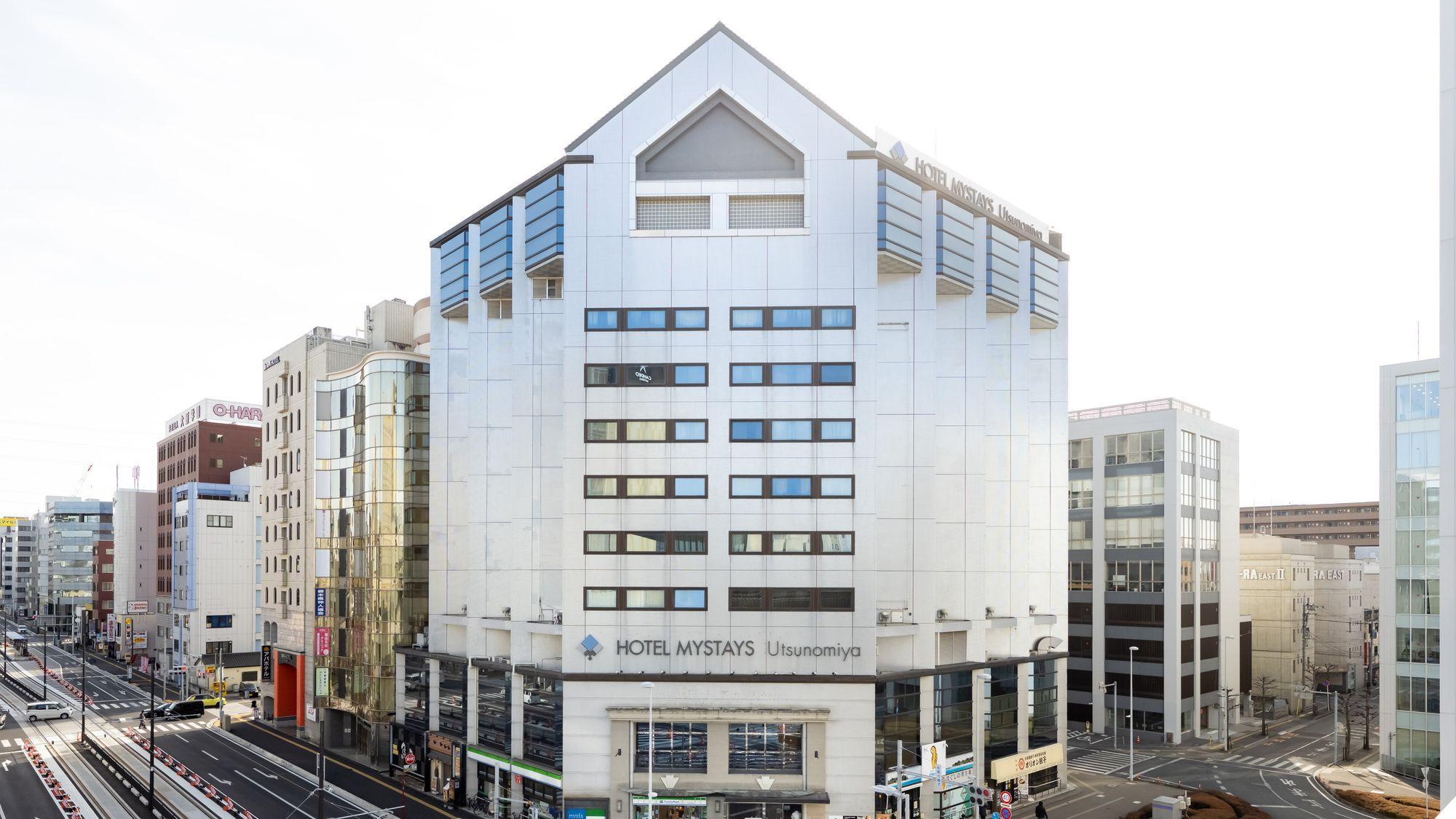 ホテル マイステイズ 宇都宮◆楽天トラベル