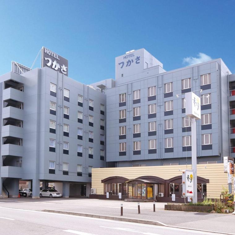 ホテルつかさ 福知山◆楽天トラベル