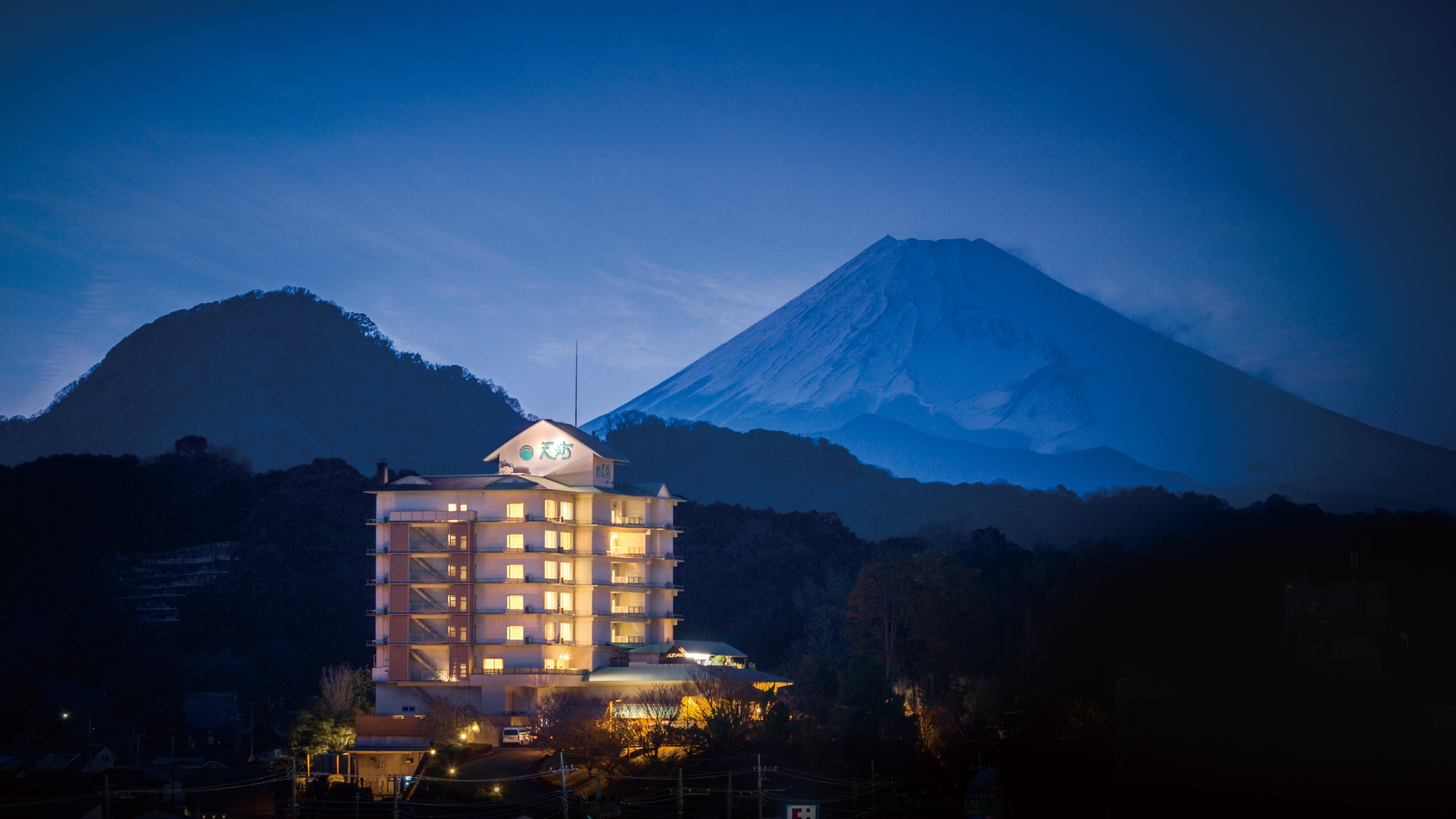ホテル天坊◆楽天トラベル