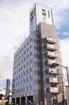 東横イン 福島駅西口◆楽天トラベル
