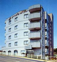 ビジネスホテル リバティ