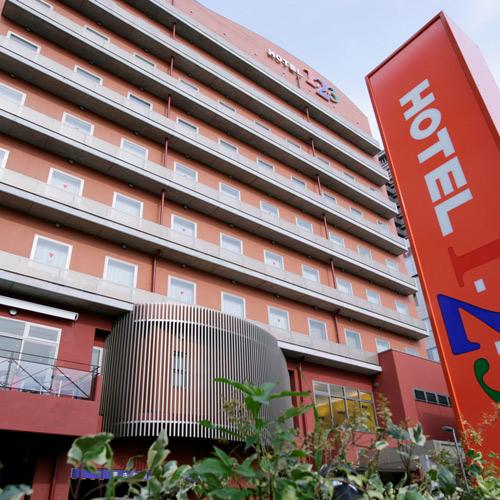 ホテル1-2-3高崎◆楽天トラベル