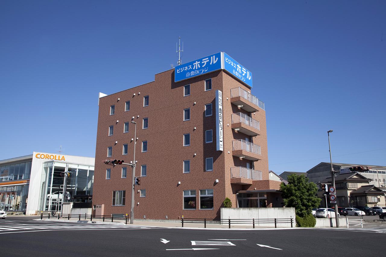 ビジネスホテル豊田ビラージ◆楽天トラベル