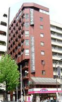 ビジネスホテル 新宿イン