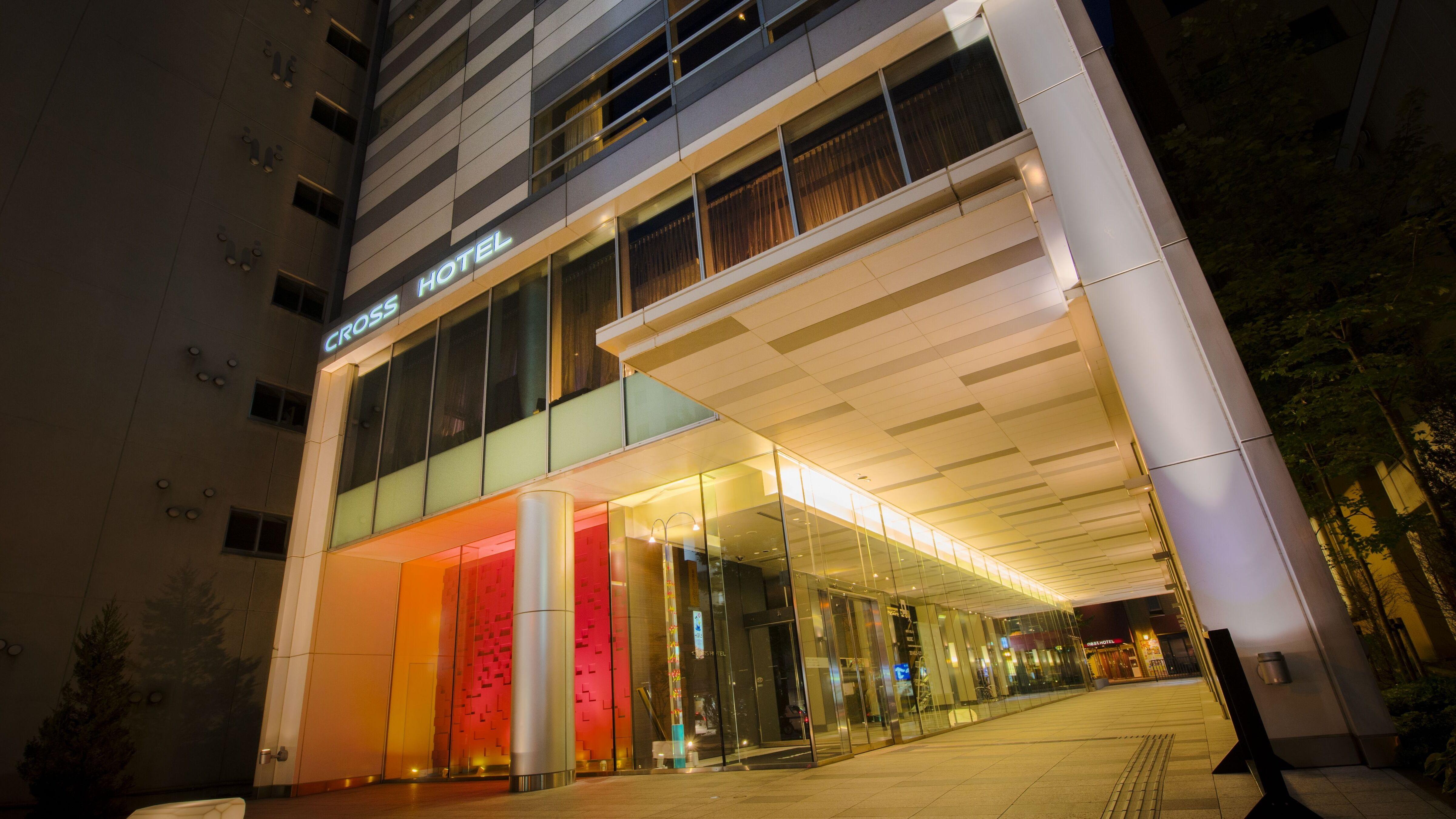 クロス ホテル 札幌◆楽天トラベル