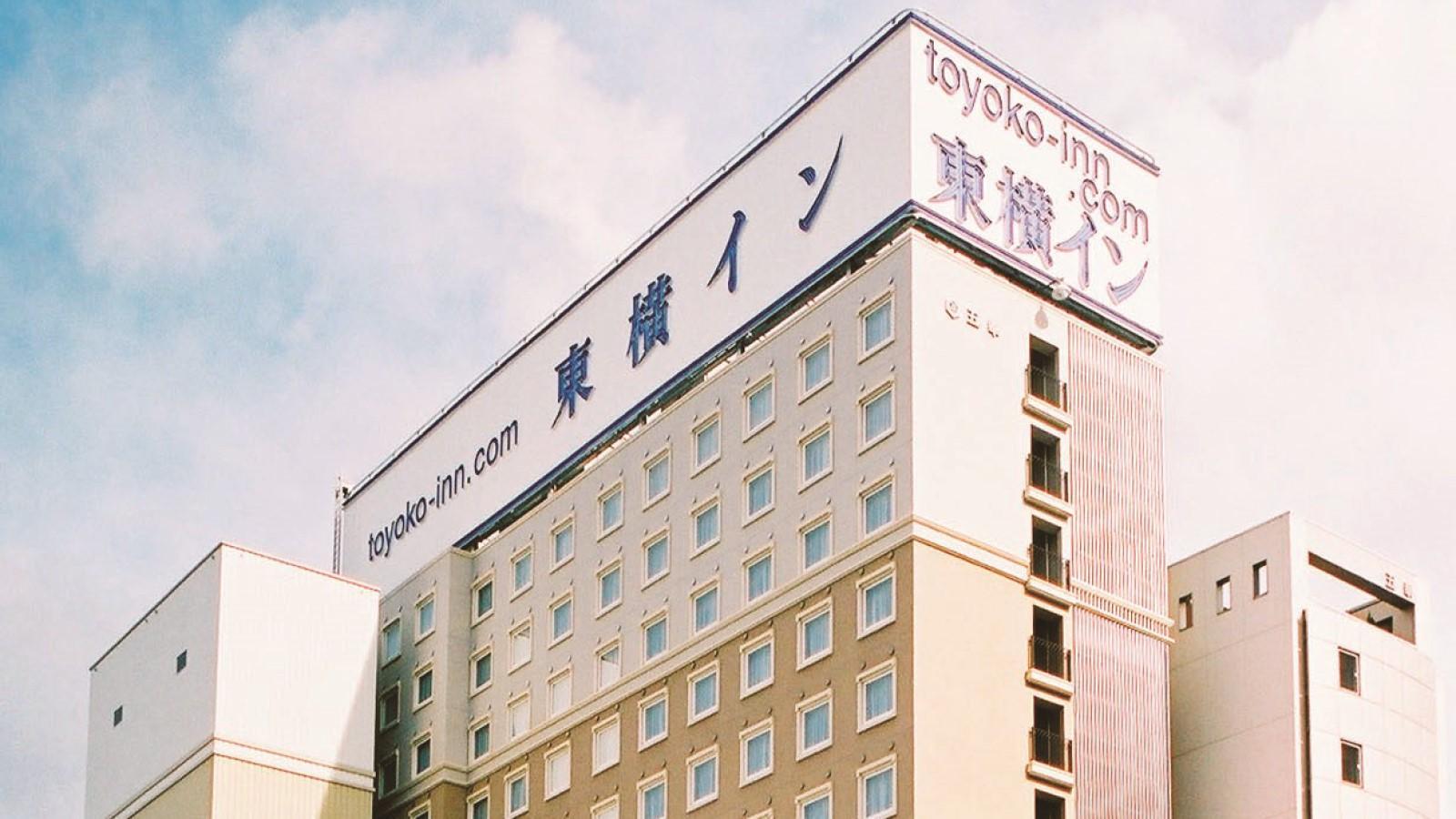 東横イン 松本駅前本町◆楽天トラベル