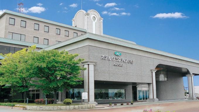 小松天然温泉 ホテルグランティア小松エアポート(ルートイングループ)