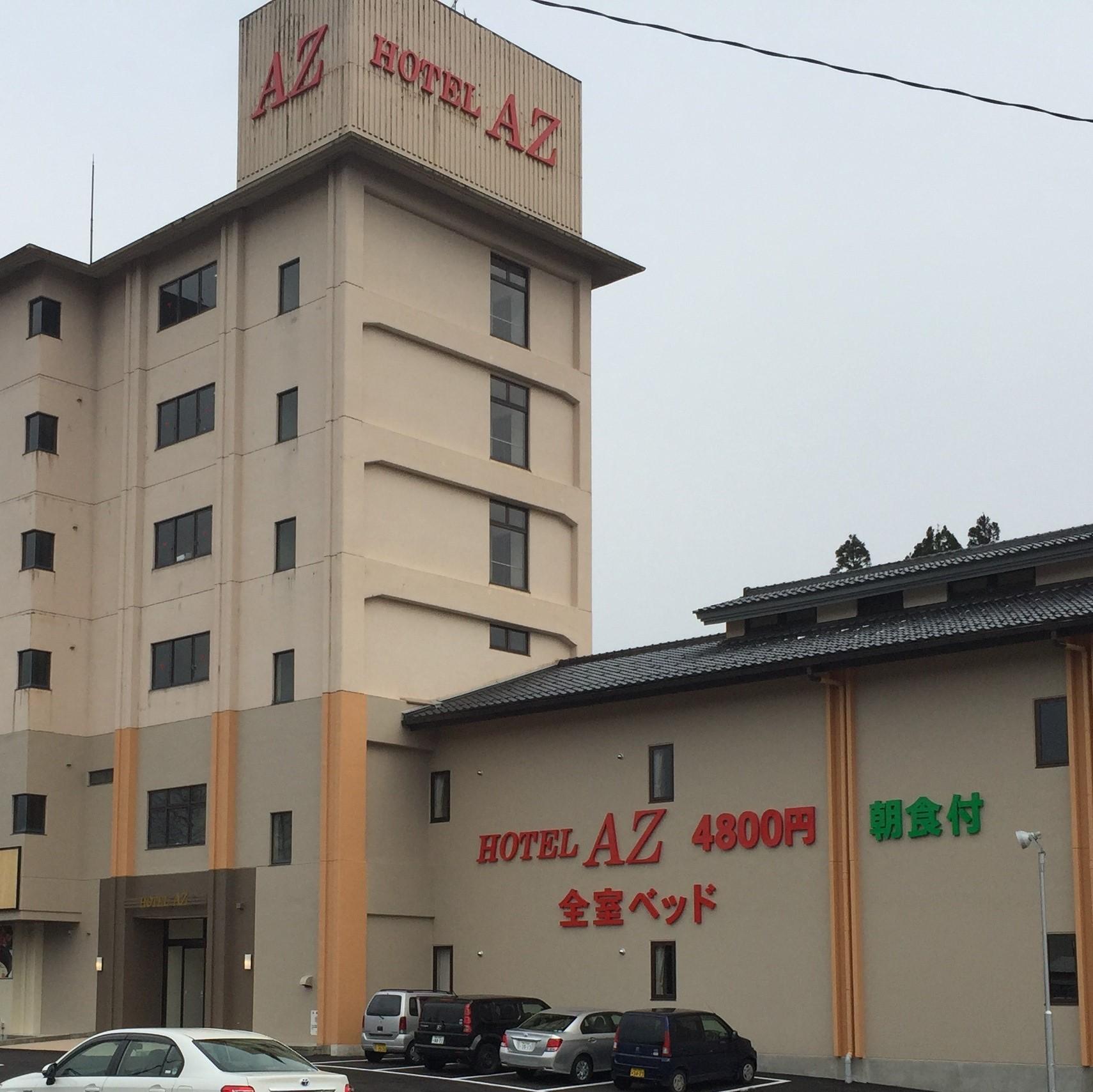 粟津 亀の井ホテル