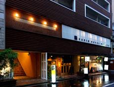 キャビン ホテル 博多◆楽天トラベル