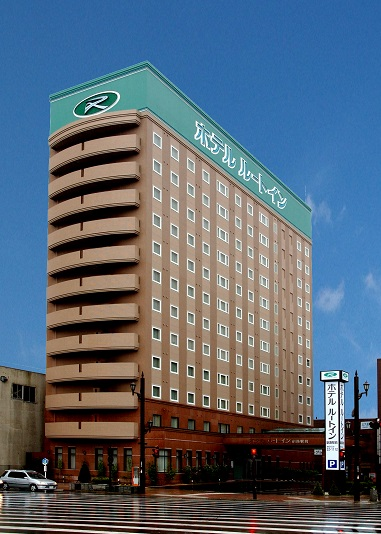 ホテル ルートイン 釧路駅前◆楽天トラベル