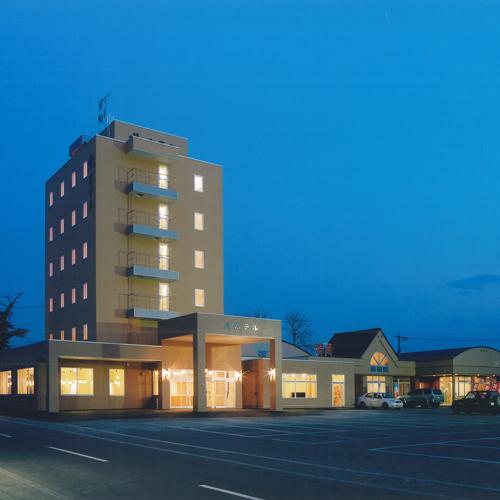 北ホテルなかしべつ温泉チロロの湯◆楽天トラベル
